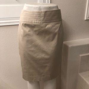 Banana Republic Career Skirt